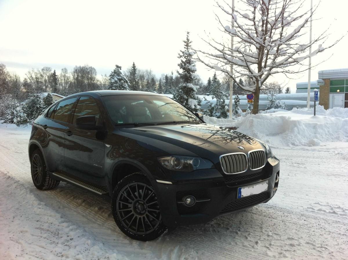 Snow_Sweden
